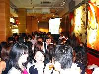 Vital Japan Networking Party 交流パーティー