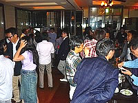 Networking Party 交流会