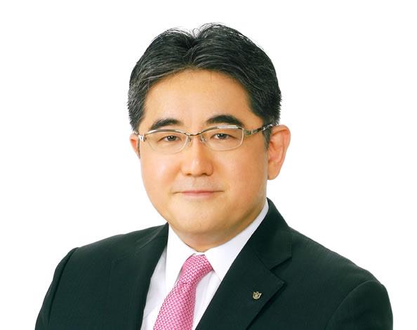 熊谷 亮丸 Mitsumaru KUMAGAI, Daiwa Institute of Research Ltd