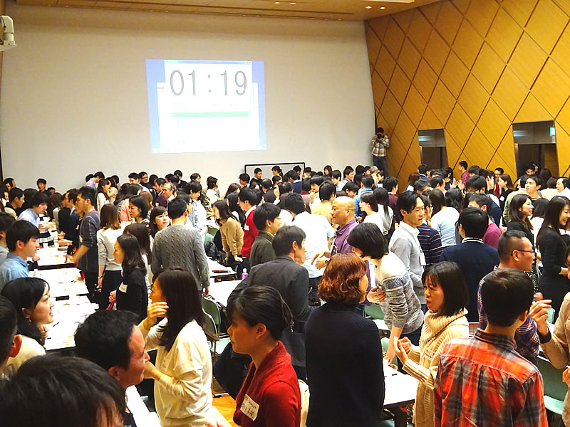 Vital English - 英語勉強会 東京・英会話サークル