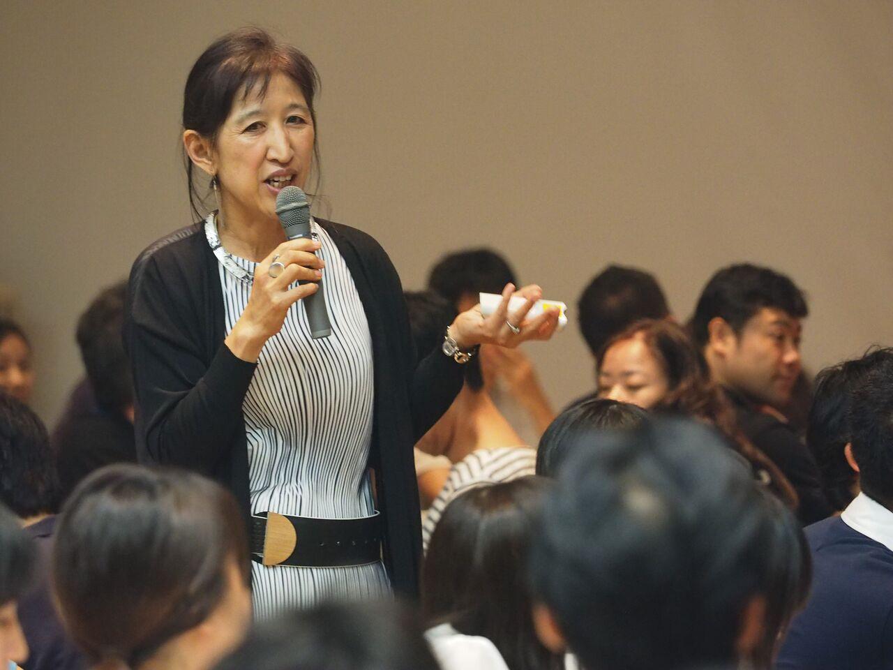 Vital Japan - 英語セミナー・交流会。日本最大級の英語コミュニティー・英会話サークル