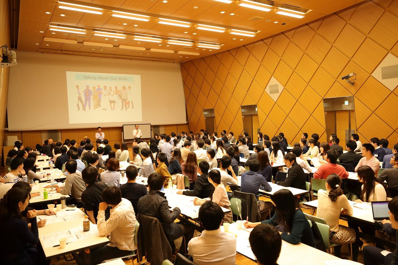 Vital English-英語勉強会 【ビジネス英語・英会話】日本最大級の英語コミュニティ
