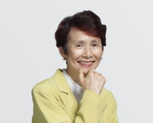 Vital Japan -Bilingual Professionals Network英語セミナー - - Dr.Yoko Ishikura 石倉洋子