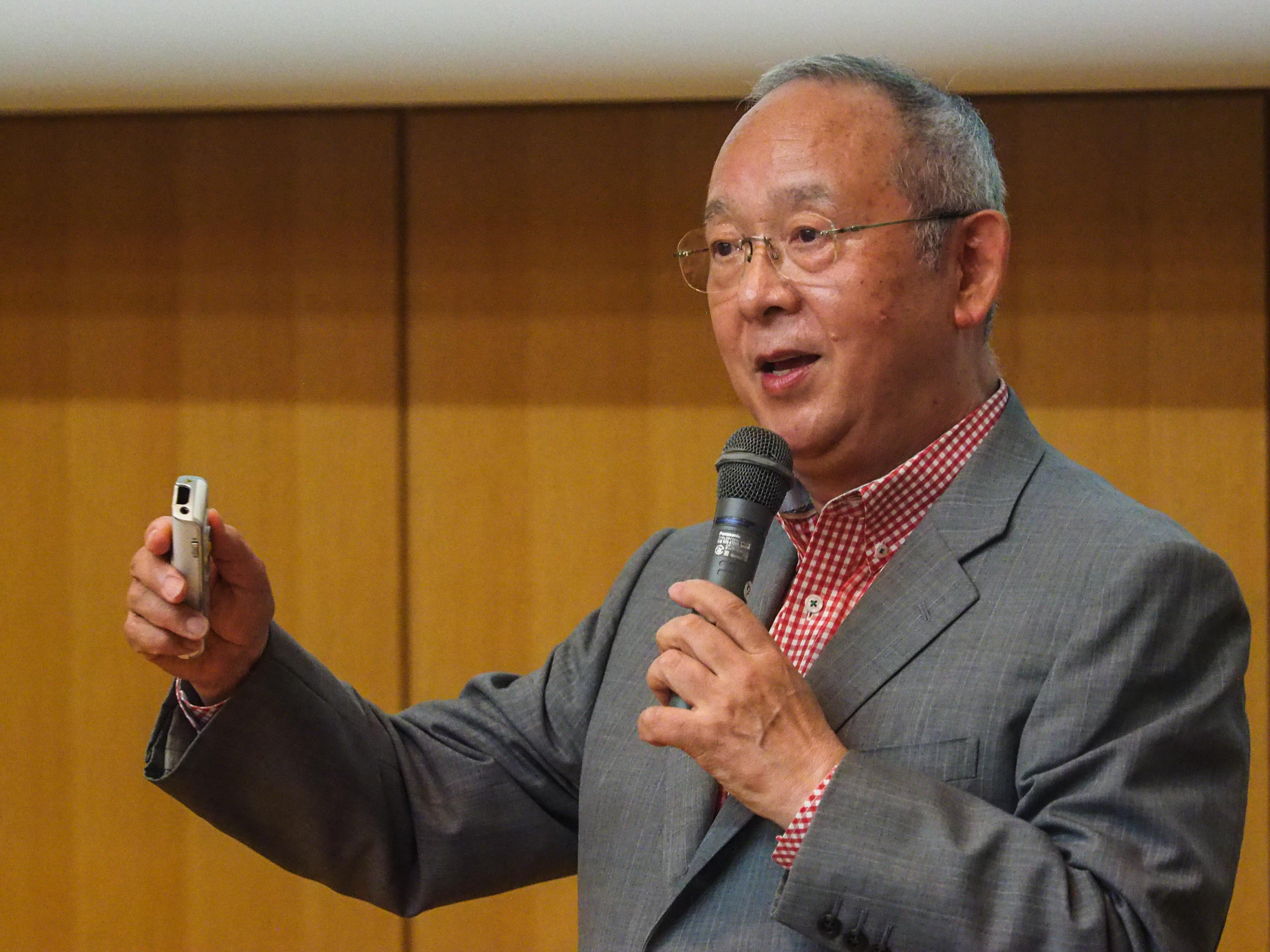 杉田敏 Vital Japan - 日本最大級の英語コミュニティ