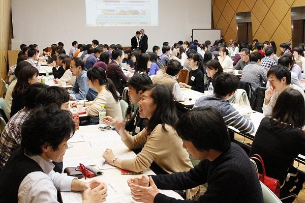 Vital English 英語勉強会【英会話・ビジネス英語】