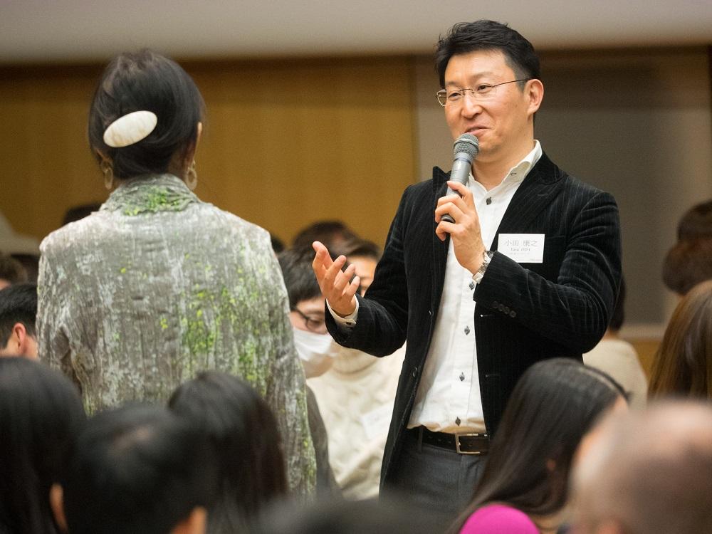 """中元 三千代(Michiyo Nakamoto, Financial Times) & 小田康之 (Yasu Oda, Vital Japan)「世界で活躍するためのコミュニケーションスタイル - なぜ日本人は誤解されるのか?」 """"The Pitfalls of Japanese-style Communication - Why the World Misunderstands Japan"""" - Vital Japan"""