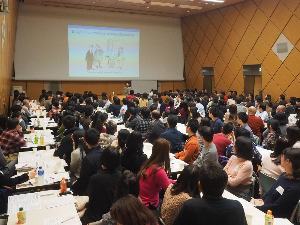 """「世界で活躍するためのコミュニケーションスタイル - なぜ日本人は誤解されるのか?」 """"The Pitfalls of Japanese-style Communication - Why the World Misunderstands Japan"""" - Vital Japan"""