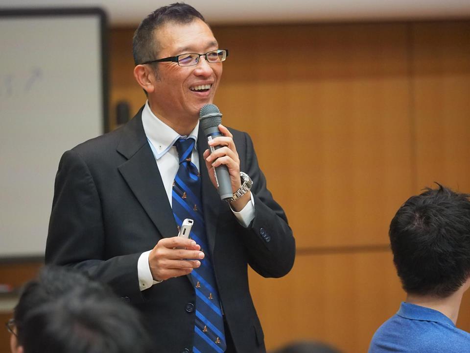 Vital Japan 日本最大級の英語コミュニティ