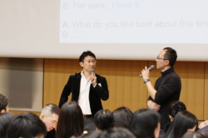 Vital English-英語勉強会: 日本最大の英語コミュニティ - 英会話・ビジネス英語・交流会